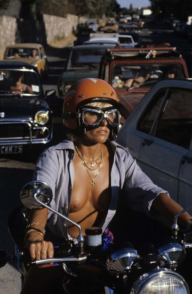 NOW AND THEN — firsttimeuser: Jack Garofalo.France,...