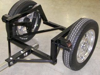 22 best Trailer Suspension Systems images on Pinterest
