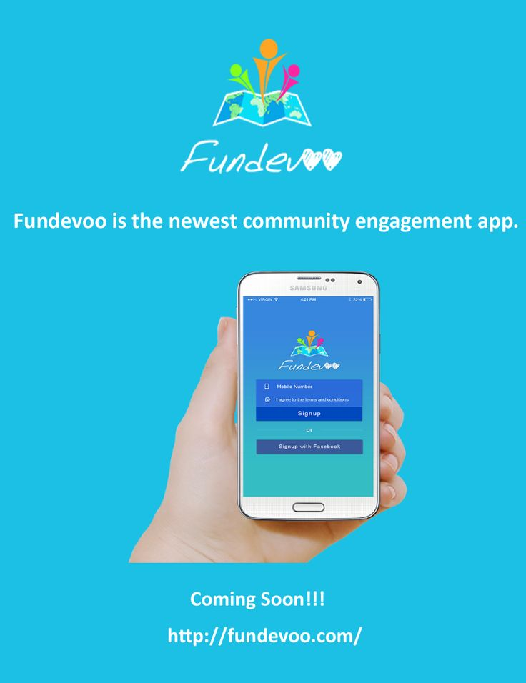We are excited about our soon to be launched community engagement app. Fundevoo will answer all your queries on local events, communities and local businesses in a sleek new app on your mobile #Hyperlocal, #social, #geofencing, #Locationbasedservices, #communityengagement, #localbusiness,  #neighbourhood, #startup, #events,