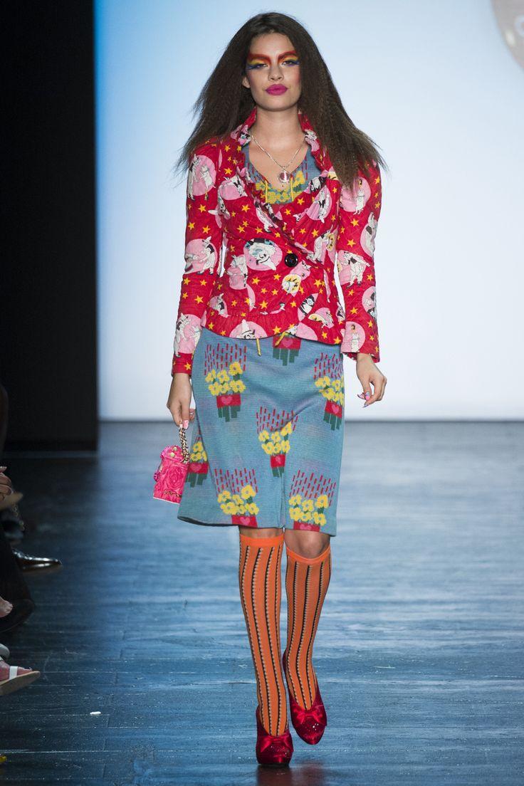 333 best Designer-Betsey Johnson images on Pinterest | Betsey ...