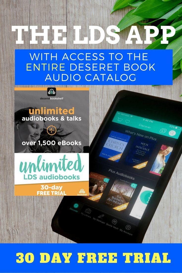 The Book Of Mormon Audiobook