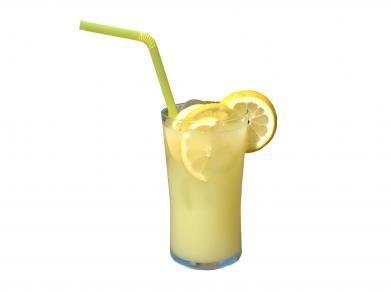 Zelfgemaakte limonade (Libelle Lekker!)