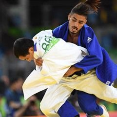 Olympic Games - Men's 60kg Judo Event