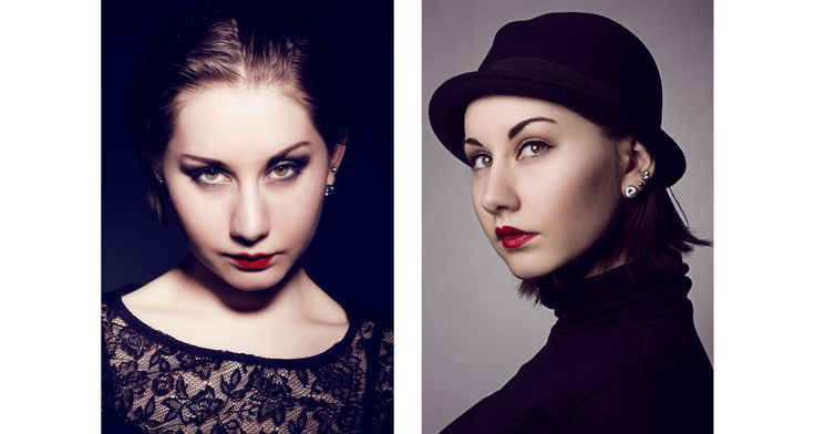 Portrettfotograf i Drammen, Norge - Tina Bergersen Photography