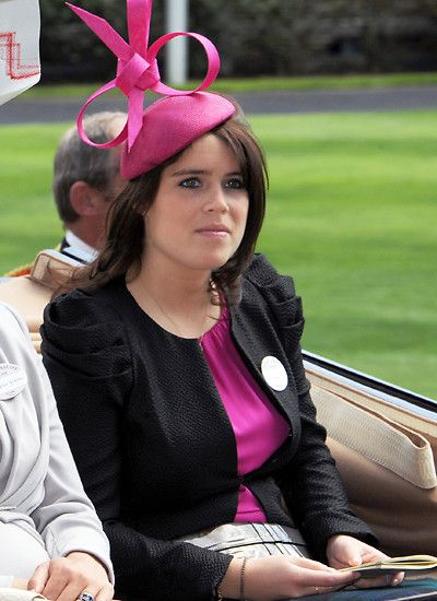 Ascot 2010 - Ladies Day - Bild 30 - Prinzessin Eugenie