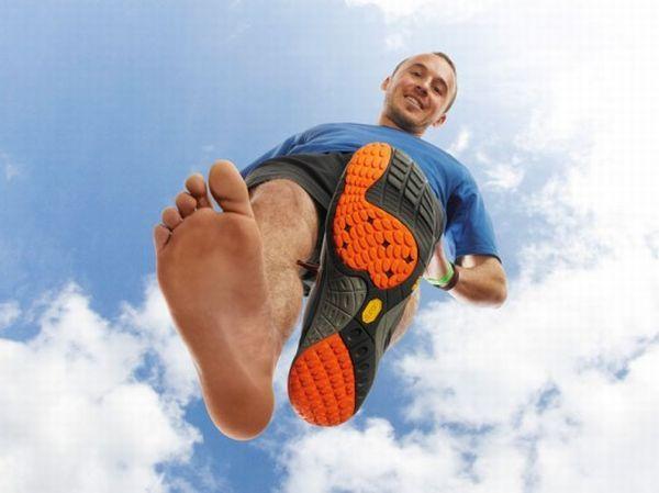Merrell Barefoot Sneakers Start a Revolution in Footwear Industry