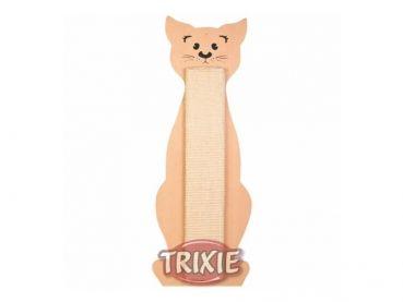 #Trixie #Kratzbrett Katze beige