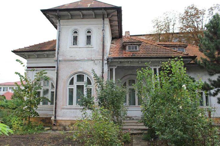 Casa Armeanu