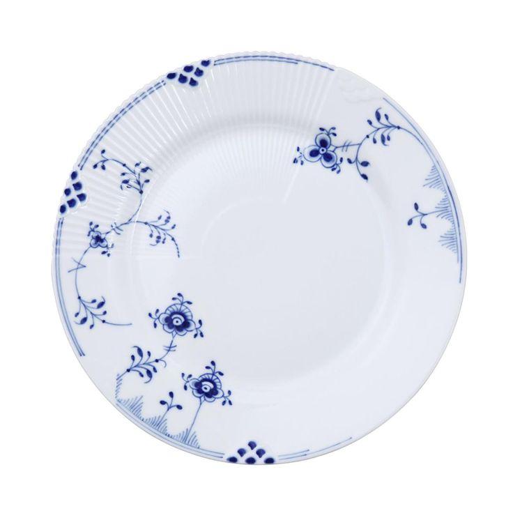 royal copenhagen blue elements - Google Search