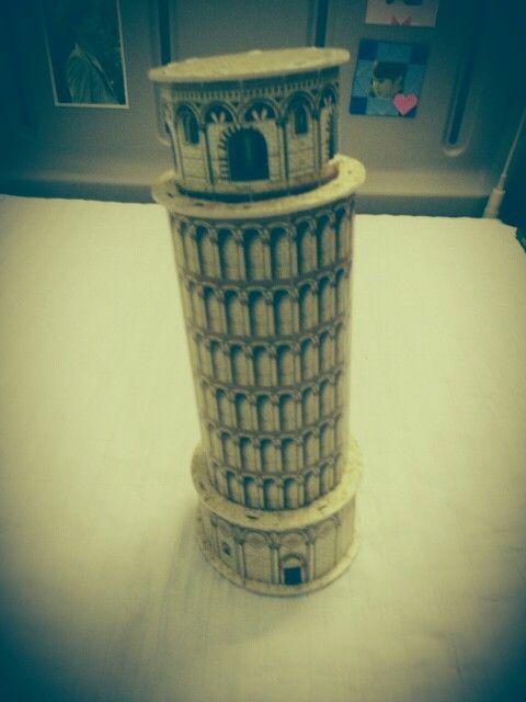 피사의탑~