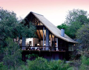 Sabi Sands Game Reserve, South Africa..... Amazing place to stay with fabulous wildlife to see.