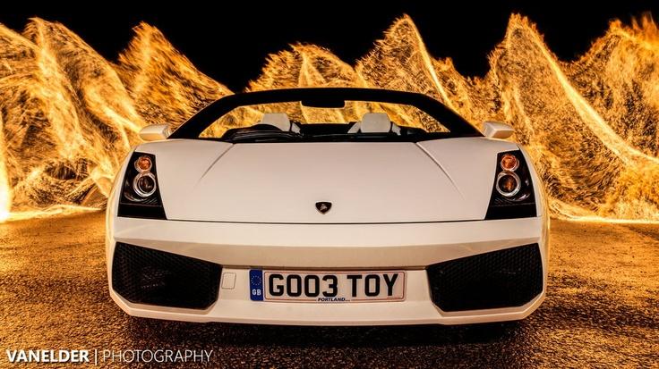 Lamborghini Gallardo On Fire | Fire | Pinterest | Lamborghini Gallardo,  Lamborghini And Exotic