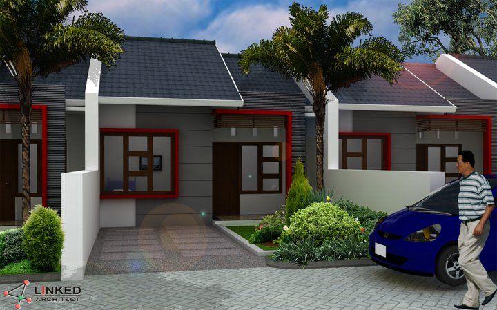 Hunian tipe 36 - Model Rumah Terbaru