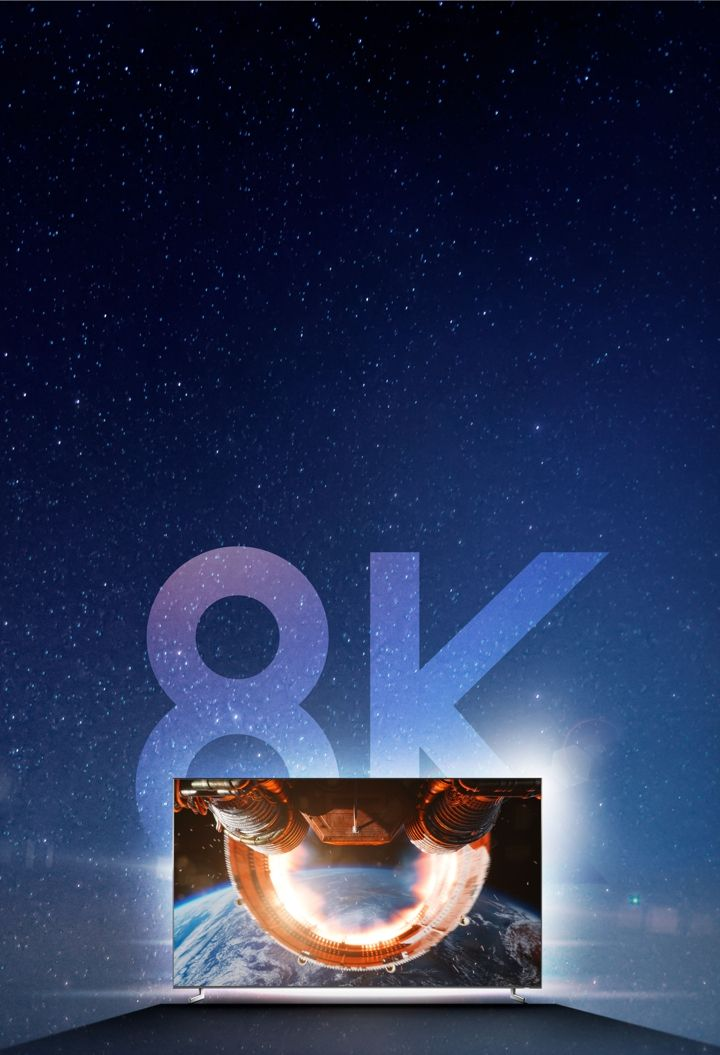 Qled 8k Is Pushing Tv Technology Into The Next Frontier In 2020 Samsung Galaxy Wallpaper Galaxy Wallpaper Tv
