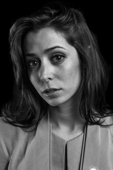 Cristin Milioti - The 2012 Tony Award nominees, photographed by Matt Hoyle.