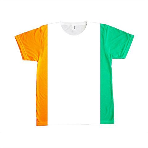 Ivory Coast Flag T-SHIRT - Unisex