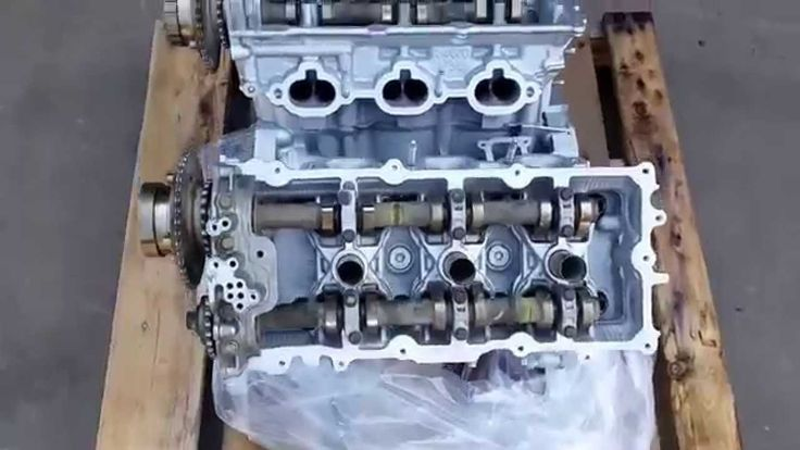 2002 2007 Infiniti G35 Rebuilt engine for sale