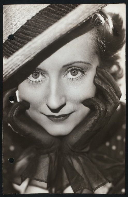 Actress, Irene Ryan, best know for her role as Granny on The Beverly Hillbillies,