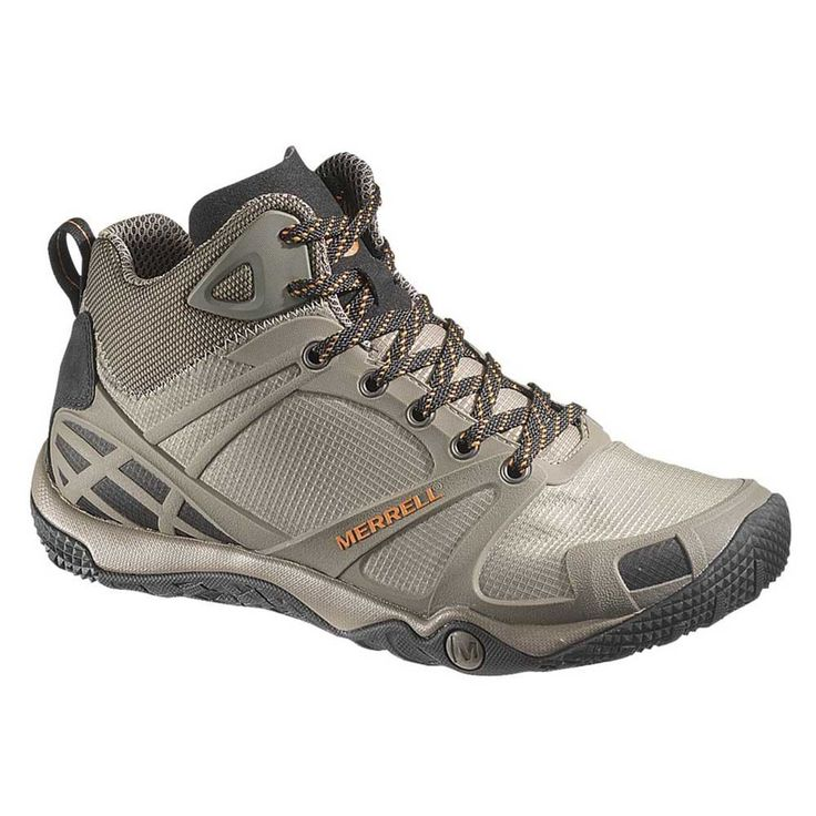 Merrell Tennis Shoes On Sale | Merrell Mens Proterra Mid Sport Barefoot Hiking Boots | shoes ...