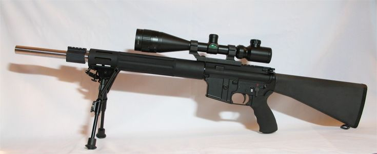 AR15 One Piece Mounts Article