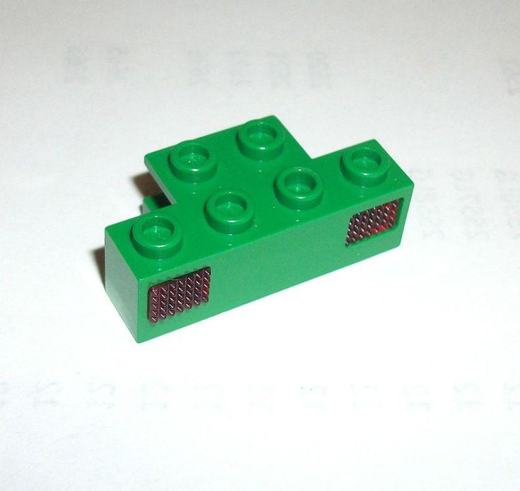 LEGO Green Light Guide Casing 2928 2919 4SET 7898 4512 7897 10001 4565 4559 4561 #LEGO