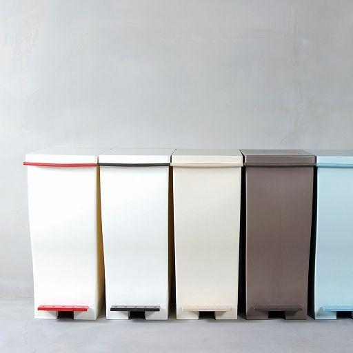 【送料無料】kcud30 スリムペダル ゴミ箱/ダストボックス/ごみ箱 クード(Kcud)スリムペダル モノギャラリー インテリ雑貨の通販