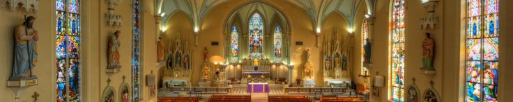 St. Martin of Tours Catholic Church  with links to other authentically Catholic sites