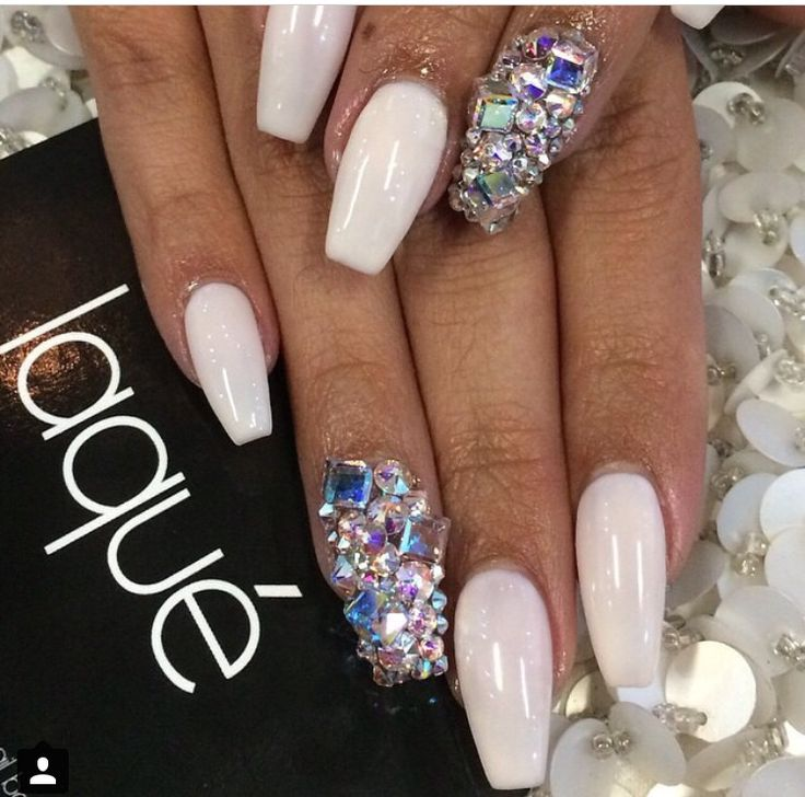 Pin by _Princess on Nails on Fleek | Pinterest