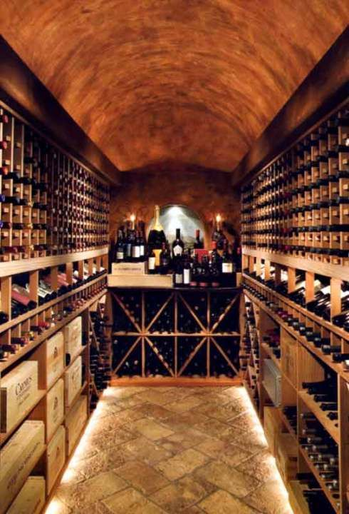 Dream Wine Cellar : Best images about wine cellar diy on pinterest