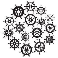 25 best ideas about wheel tattoo on pinterest. Black Bedroom Furniture Sets. Home Design Ideas