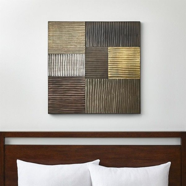 Crate And Barrel Outdoor Wall Decor : Best ideas about industrial wall art on