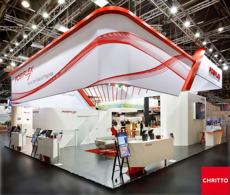 In between building displays at shows in San Francisco, Lyon, Berlin and Warsaw we had also a local fair in Dusseldorf - EuriCIS. The new and innovative booth design for our client Posiflex was well received by the visitors.    #posiflex #exhibition #stand #booth #messe #chritto #messebau #düsseldorf #euricis #MesseDüsseldorf #Posiflex