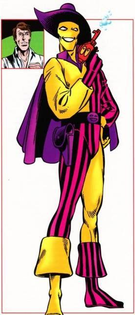 Madcap <Marvel Comics>