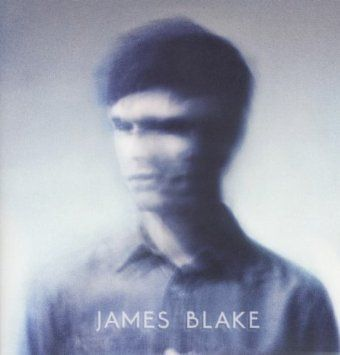 """James Blake"" his music gives me life"