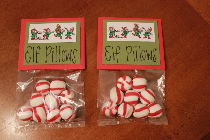 These cute and clever candy packs are supereasy to make and even easier to hand out to a large group.