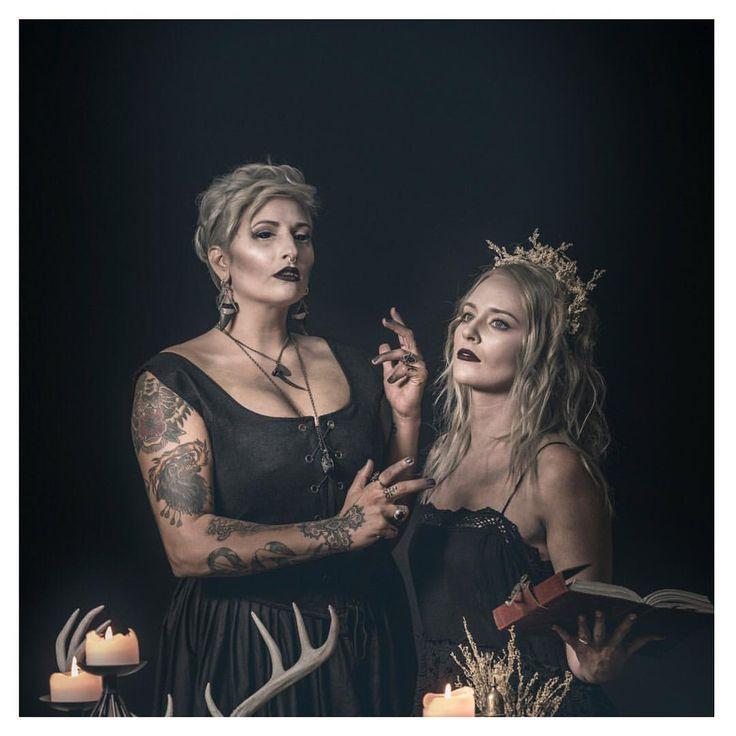 Halloween inspired photo shoot | Hair & makeup by Megan Ardoin & C.J. Damm | Picture by Chad McClure & Burly Studios | Shelter Salon | Wichita, KS