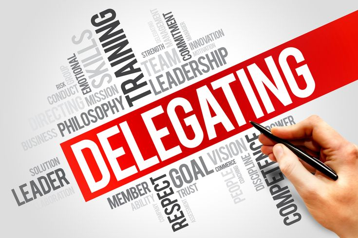 Are you ready to start delegating tasks so you can focus on growing your business?  BDC has a great article to read.  Find it on our website!