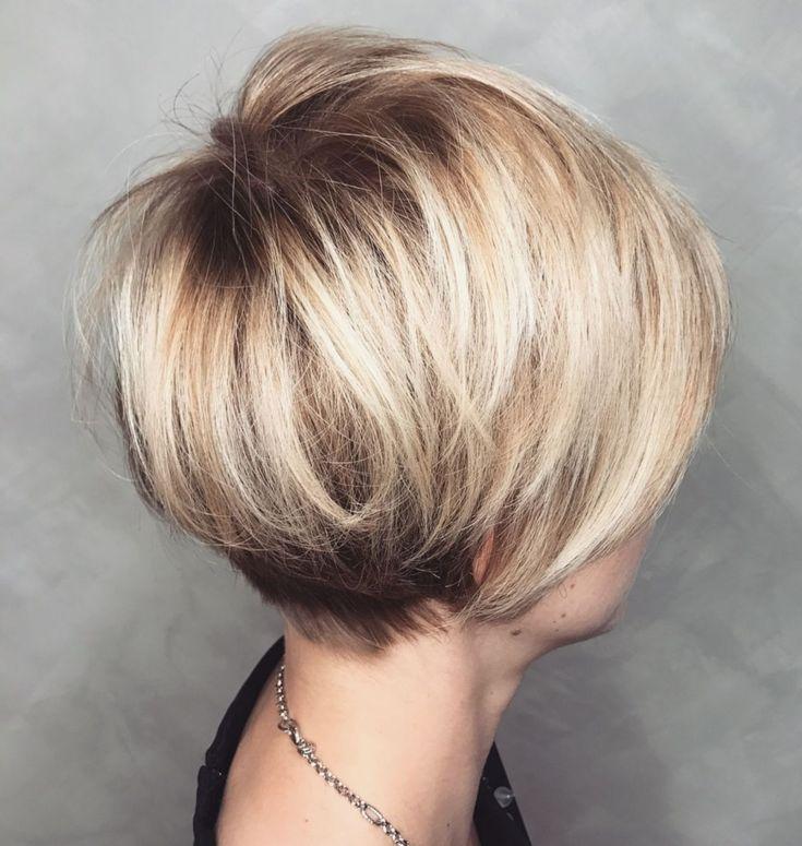 Styling Tipps Fur Kurzhaarfrisuren In 2020 Frisuren Kurze Haare Schmales Gesicht Kurzhaarfrisuren Langhaarfrisuren