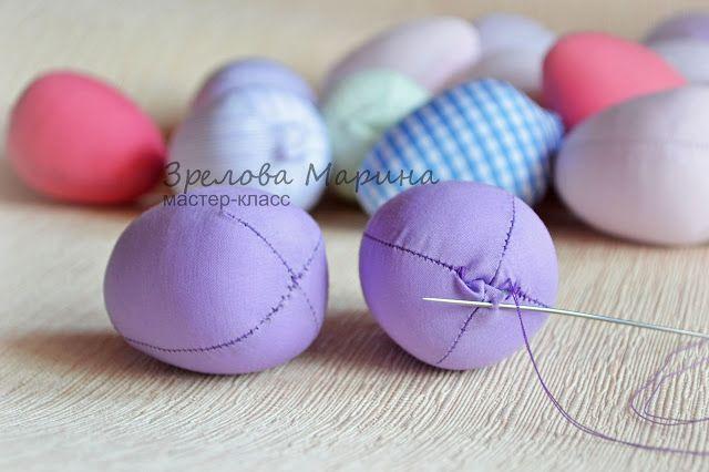 Пасхальные яйца - веселые зайцы. - Ярмарка Мастеров - ручная работа, handmade
