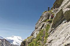 Pilgern: Wandern zwischen Natur und Spiritualität - Coopzeitung - Die grösste Wochenzeitung der Schweiz