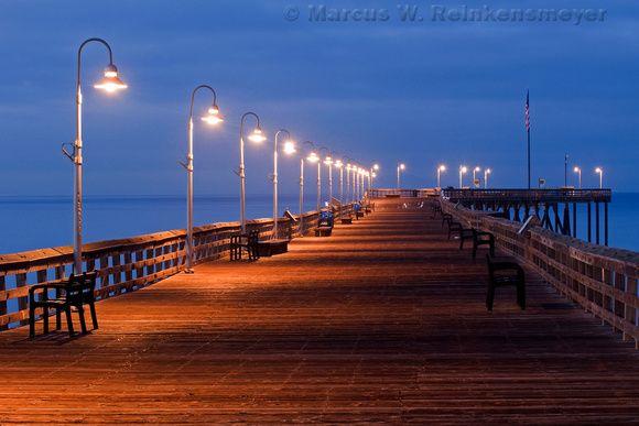 Ventura Pier, Ventura, California