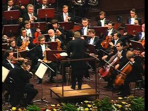 "P. I. Tchaikovsky - Symphony No. 2 ""Little Russian"" (Fedoseyev) - YouTube"