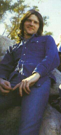 Randy Meisner