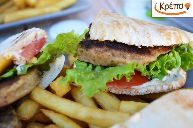 It's #clubsandwich #time at #Κρέπαland...  Ανάμεσα σε 2 αγαπημένες προτάσεις Club Burger και Club Sandwich η επιλογή είναι δική σας…!!! Μπορείτε να παραγγείλετε και μέσα από την σελίδα μας..  #Κρέπαland #Συκιές #Delivery #Κρέπες #Βάφλα #junior_menu #club #burger #hotdog #παγωτό #Νεάπολη #ομελέτα