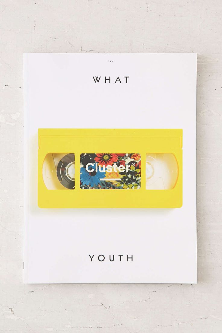 What Youth Magazine - Issue 10