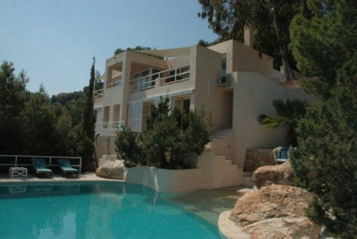 Villa Terrazas Cubells, Sant Josep De Sa Talaia, Ibiza