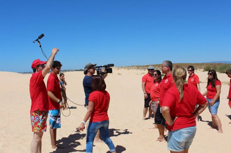 Gravações Vídeo Promocional do Lifextreme Praia dos Salgados: http://t.co/BBrxJZmpJS via @YouTube