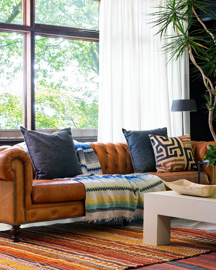 1000 Ideas About Yellow Leather Sofas On Pinterest: 1000+ Ideas About Chesterfield On Pinterest