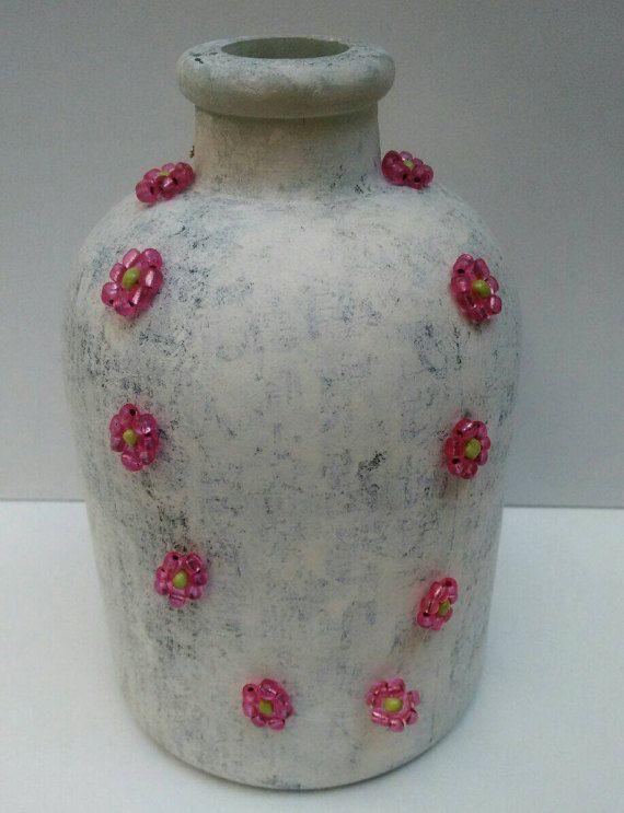 Mira este artículo en mi tienda de Etsy: https://www.etsy.com/es/listing/496310498/collar-flores-flotantes