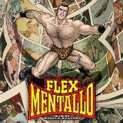 Check out Flex Mentallo on @DCComics